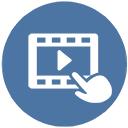 20 000 просмотров роликов ВК