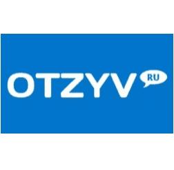Отзывы на Otzyvru и Ru.Otzyv